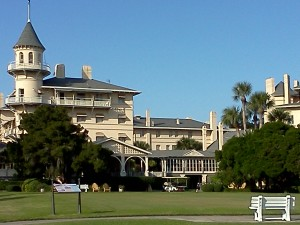 Jekyll Island Club Hotel, GA