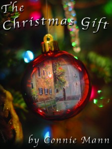 The Christmas Gift by Connie Mann