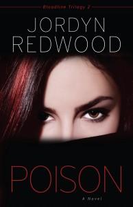Poison by Jordyn Redwood