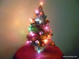 """a Christmas """"Moment"""""""