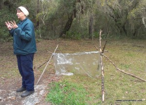 Shelter Building Basics